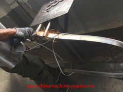 Kanzo 34mm Band Sawing Blades for Bi-Metal Cutting