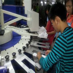 Automatic Socks Screen Printing Machine for Bottom Antislip Printing