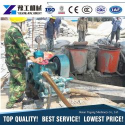 Portable Water Well Drilling Sludge Pump for Mud Suction