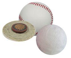 OEM High Quality Game Baseballs