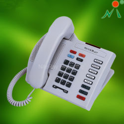 Corded Telephone Without Display