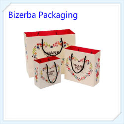 OEM Wholesales Paper Carry Bags