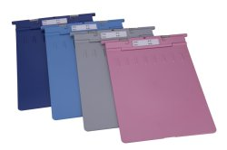 ABS Medical Record Holder in Grey