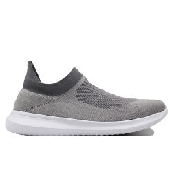 Men Kid Children Boys Women Sports Sock Running Fabric Elastic Casual Breathable Male Female Mens Knitted Upper Knit Shoes