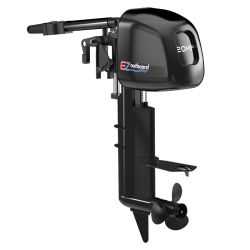 New Ez Outboard 5HP 10HP 20HP Sports Version Electric Propulsion Outboard Motor for Boats and Ships