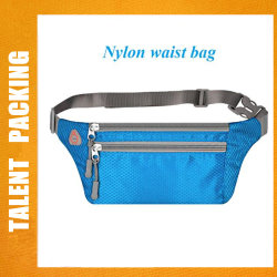 Wb002 Fashionable Leisure Multi-Function Waist Bag for Outdoor Sport