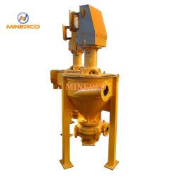 Af Series Wear Vertical Froth Slurry Pump