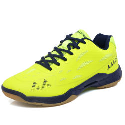 Greenshoe Factory Cheap Men Anti-Slip Indoor Court Tennis Racquetball Sneakers Comfortable Training Badminton Shoes
