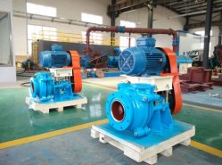 Hfd Horizontal Froth Pump, Slurry Pump, Centrifugal Pump (Repalce AHF)