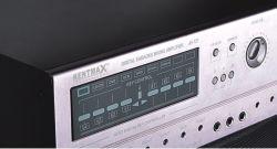 Factory Digital Echo Mixing Karaoke Amplifier with Remote Control