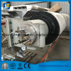 High Speed Jumbo Toilet Paper Prodution Line Making Machine