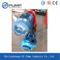 Diesel Motor High Head Slurry Pump for Mud Delivery