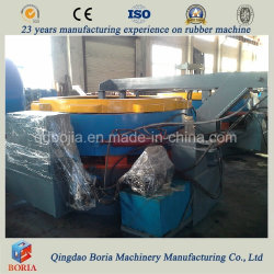 Retread Tire Tread Building Machine