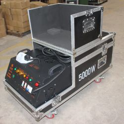 Stage Effect Low Fog Machine with Flight Case