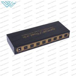 4X4 6X2 Spdif/Toslink Optical Digital Audio True Matrix