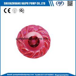 Slurry Pump Impeller OEM High Chrome Impeller