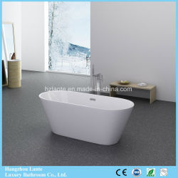 Chinese Supplier Low Price Acrylic Cheap Freestanding Bathtub With Soaking  Function (LT 702)