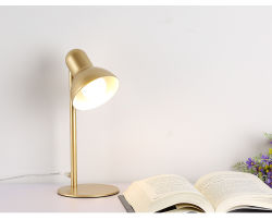Nordic Simple Soft Table Lamp with The Innovation of The Design