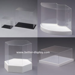 Luxury Acrylic Giant Sports Shoe Box