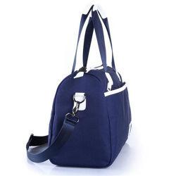 Women Travel Sports Gym Luggage Duffel Tote Travelling Bag
