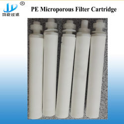 Stainless Steel Candle Filter Elements Cartridge for Ship Hydraulic Oil