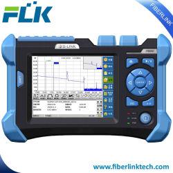 6ff39ee35af Fiber Optic Palm Cable Mini OTDR Machine Tester for FTTH