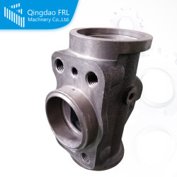 Professional Casting Customized Casting Parts