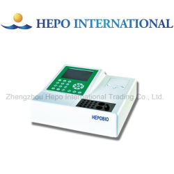 Blood Coagulation Analyzer Medical Equipment