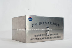 Model ZNG-2 Retort Kit