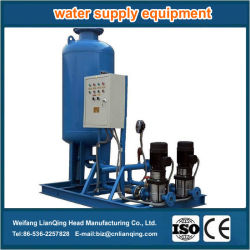 Fire Fighting Water Supply Equipment