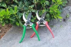 "8"" Professional Sharp Bypass Garden Pruning Shears Tree Trimmers Secateurs"