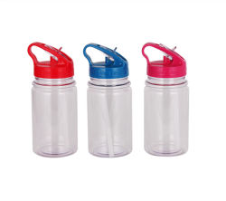 2017 Promotion Gift Plastic Water Bottle (HA09048)