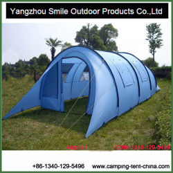 10 Person Canvas Bell Family Tunnel C&ing Roof Top Tent & China 4 Person Roof Top Tent 4 Person Roof Top Tent Manufacturers ...