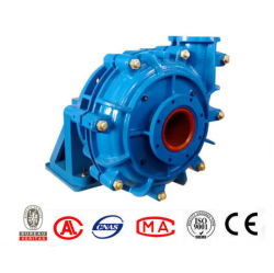 Jet Suction Dredger Centrifugal Sand Slurry Pump