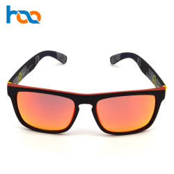 Guangzhou Factory UV400 Windproof HD Vision Custom Outdoor Cycling Bike Sun Glasses Sports Sunglasses with Adjustable
