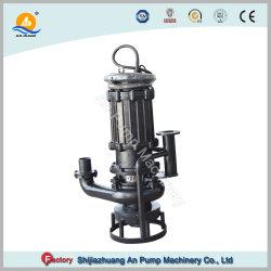 High Pressure High Chrome Submersible Slurry Sand Pump