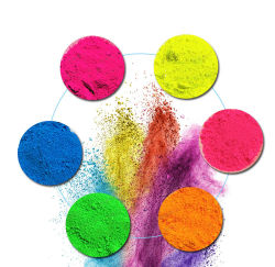 China Factory Shimmering Mica Powder Pearl Pigments Powder for Slime, Metallic Epoxy Floor Paints