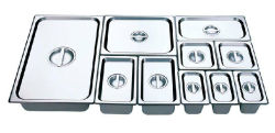 Stainless Steel Gastronorm Pan (YG-GN-ALL)