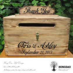 China Wood Wedding Card Box, Wood Wedding Card Box Manufacturers ...