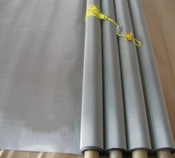 200 Micron Stainless Steel Wire Mesh for Window Screen