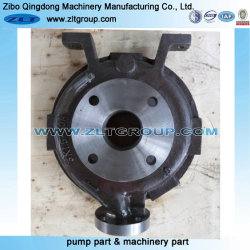 Water Centrifugal Goulds Pump Parts for CD4/316ss