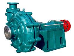 Zgb (P) High Flow Wear Resistant High Temperature Slurry Ash Pump