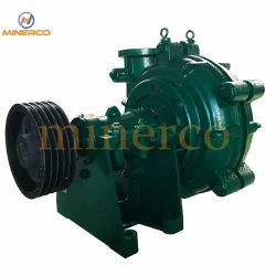 Slurry Pump Manufacturer Supplies Quality Water Pumps