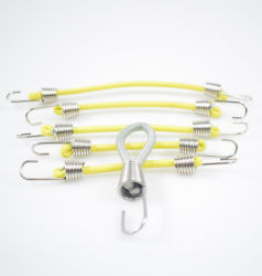 Best Quality and Best Price Black Bungee Cord