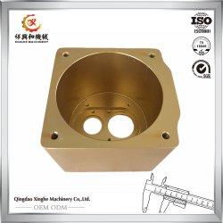 Brass Gunmetal Casting with OEM Service