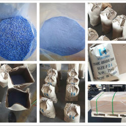 Blue Ceramic Abrasive Grain for Grinding Wheel Bonded/Coated Abrasives