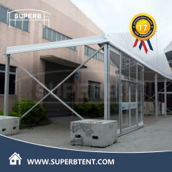 Strong Clear Span Party Tent for Wedding Marquee (BS15/4.0-5AT)