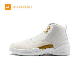 38218a2eccc Cny 12s Wntr Winterized Gym Red Mens Basketball Shoes Xii Jumpman 12 Bulls  Taxi Gamma Blue