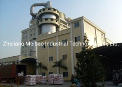 Automatic High Quality Detergent Powder Making Machine