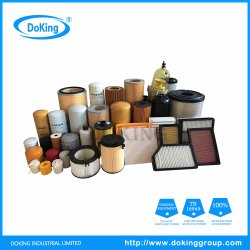 Factory Supply Good Price Truck Fuel Filter for Cat/Perkins/Jcb